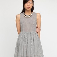 In Between The Lines Dress