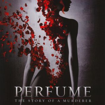 Perfume: The Story of a Murderer 27x40 Movie Poster (2006)