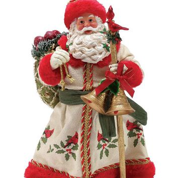 Depart. 56 Christmas Traditions XMSPD Christmas Bells – 6000718