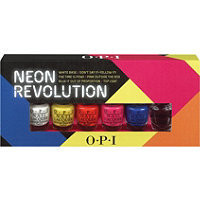 OPI Neon Revolution Mini Pack Ulta.com - Cosmetics, Fragrance, Salon and Beauty Gifts