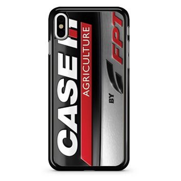 Case Ih 73 iPhone X Case
