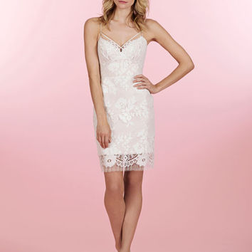 6457 Dress Only