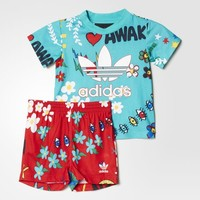 adidas I PHARRELL SET - Multicolor | adidas US