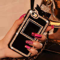Diamond Bling Luxury Case For iPhone and Samsung