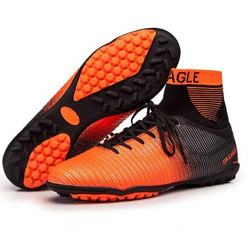 High Ankle Sport Cleat