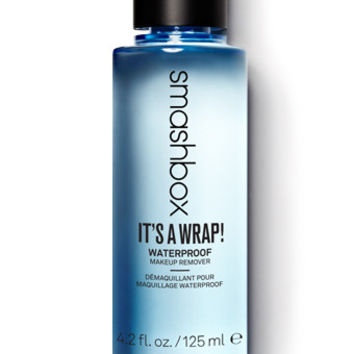 Smashbox It's A Wrap Water Proof Makeup Remover