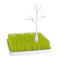 Boon Twig Countertop Drying Rack - White