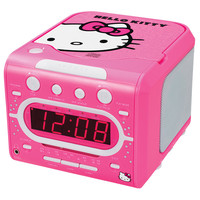 Hello Kitty AM FM CD Player