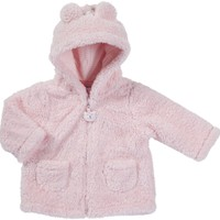 Carter's Baby Girls Sherpa Jacket