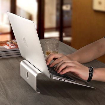Aluminum Stand for Macbook