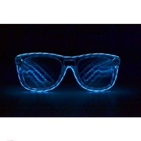 Ultimate Tracer LED Glasses