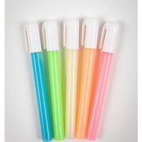 Glow in the Dark Pens 5-Pack - Spencer's