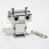 Robot Headphone Splitter