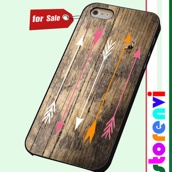 WOOD & ARROWS custom case for smartphone case
