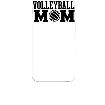 Volleyball Mom - iphone 6 Case