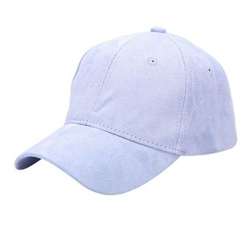 Women Baseball Polo Caps Candy Color Hat Breathable Adjusted Baseball Cap Snapback Hats Female Sports Golf Hats