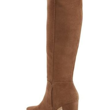 Steve Madden | Raddle Knee High Boot (Women) | Nordstrom Rack