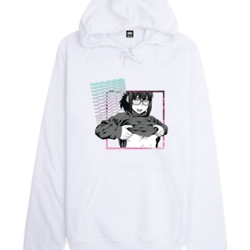Private Moment Hoodie