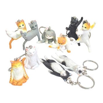 Meowditation Blind Box