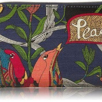 PEAPGQ6 Sakroots Artist Circle Large Wallet