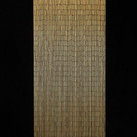Zappo Bz Bamboo Beaded Curtain Wood One Size For Women 27489446101