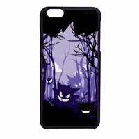 Pokemon Gengar iPhone 6 Case