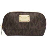 MICHAEL Michael Kors Jet Set Item Large Travel Pouch | macys.com