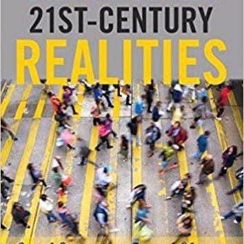 China's New 21st-Century Realities Global Studies in Education