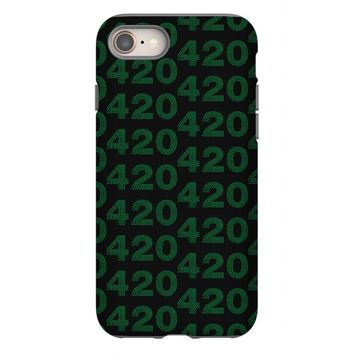 marijuana 420 iPhone 8