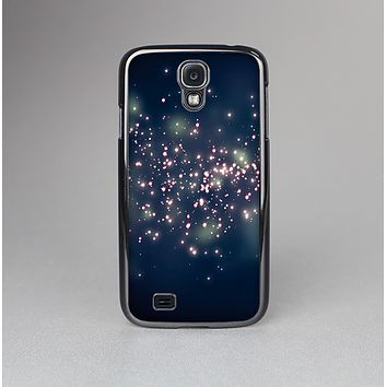 The Dark & Glowing Sparks Skin-Sert Case for the Samsung Galaxy S4