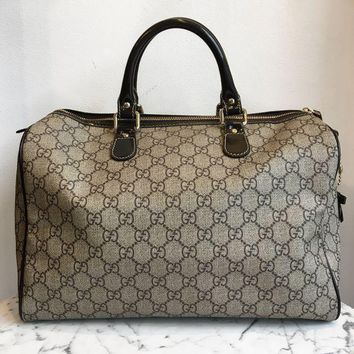 Gucci ??joy Boston?? Bag