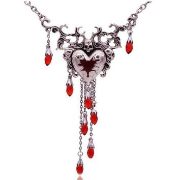 Fashion Necklace for Christmas Halloween Festival