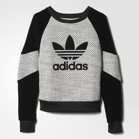 ADIDAS SPORTS SWEATSHIRT FOR WOMEN