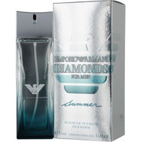 EMPORIO ARMANI DIAMONDS SUMMER by Giorgio Armani