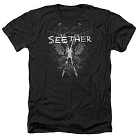 Seether - Suffer Adult Heather