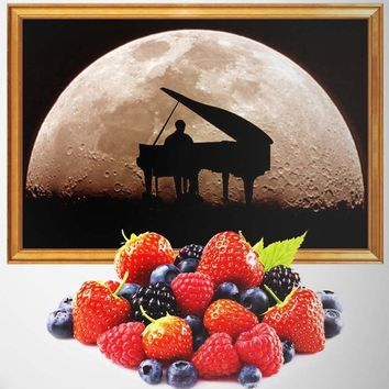 Moonlight Sonata - Hexocell Natura