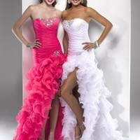 Flirt P4704 at Prom Dress Shop