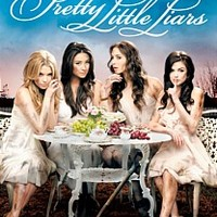 Pretty Little Liars - Season 2 | DVD Movies & TV Shows, Genres, TV : JB HI-FI