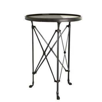 Black Side Table L | Eichholtz St. Etienne