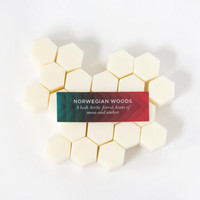 Norwegian Woods: Soy Wax Melts