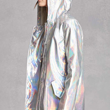 Pixie & Diamond Hooded Jacket