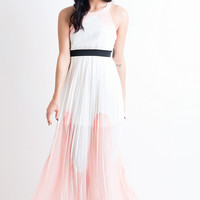 Com-pleat-ly In Love Dress