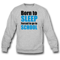 school SWEATSHIRTS CREWNECKS