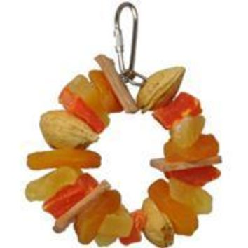 A&e Cage Company-Hb Tropical Delight-Fruit Nut Ring