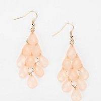 Key Largo Chandelier Earring