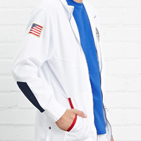 Entree USA Athletic Jacket