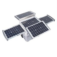 Wagan Tech, Solar E-Power Panel Cube, 2546 at The Home Depot - Mobile