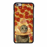 cat iphone case pizza funny case for iphone 6 6s