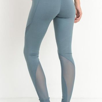 BRINLEY GYM LEGGING