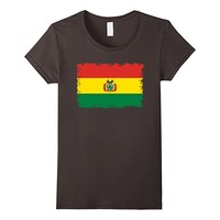 Bolivian Flag T-Shirt